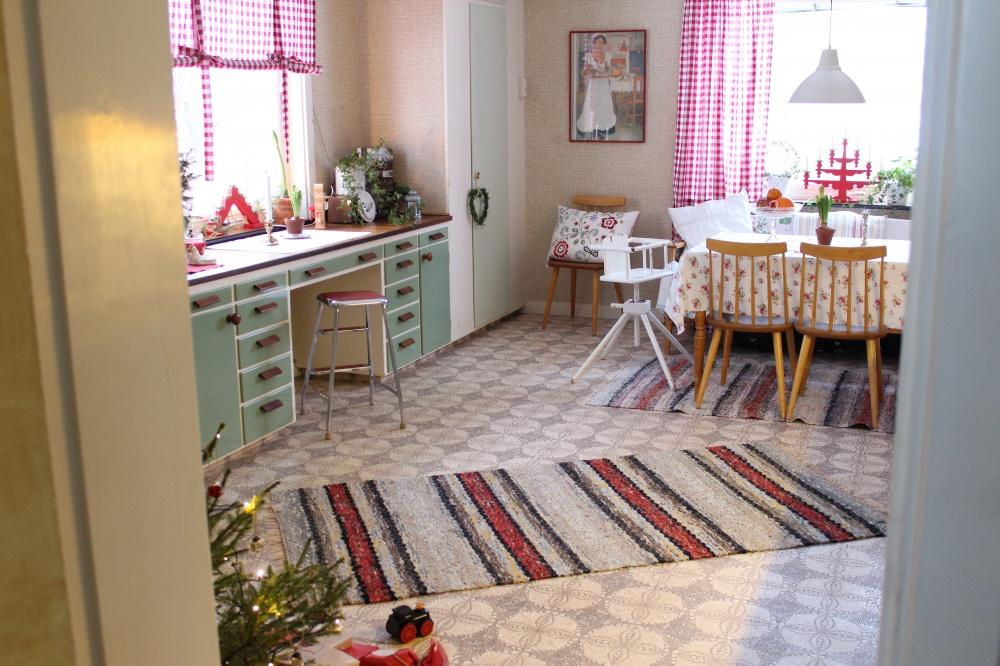 Advent- och Juletiders tillbakablickar här från Drömgården!