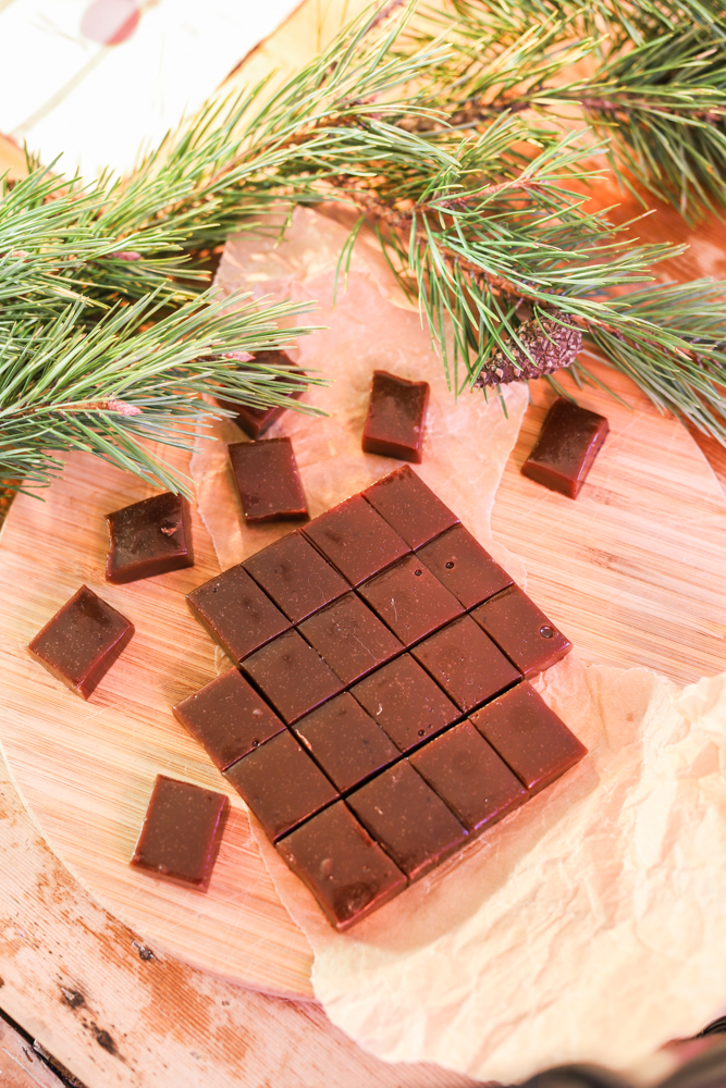 Chokladkola och Jullov!