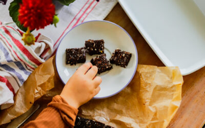 Raw-chokladkaka by Bertilen!