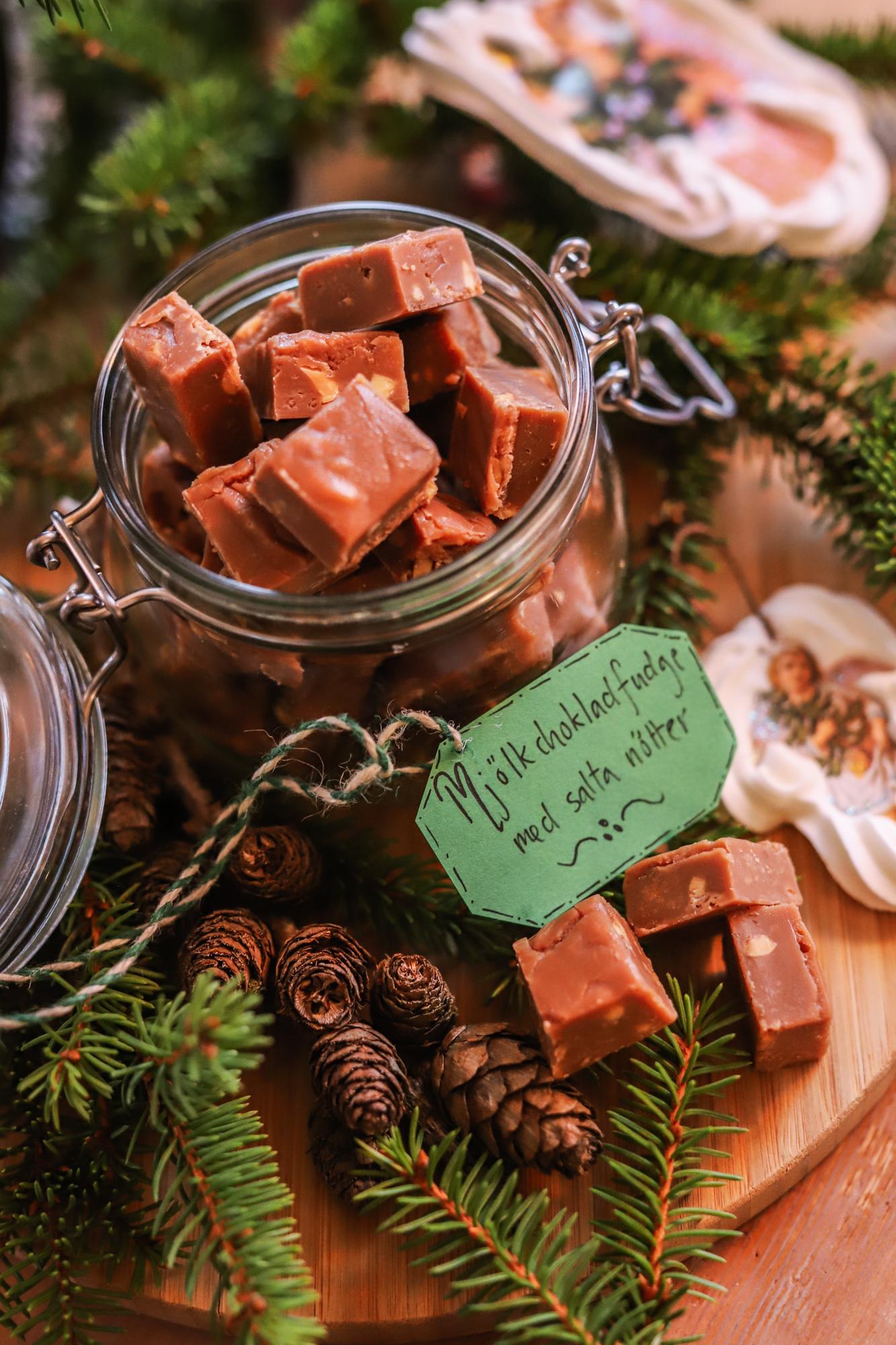 En skara recept på mina favoritskrameller i Juletid!